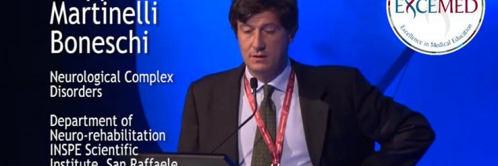 Filippo Martinelli Boneschi highlights the exciting information available on the genetic architecture of MS