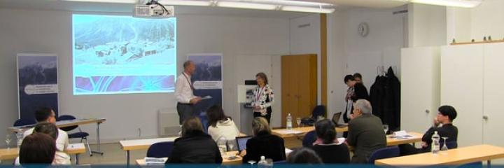 A look back: Residential course on rehabilitation in MS