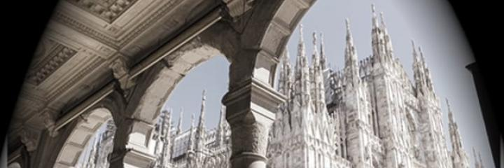 Milano: A look back