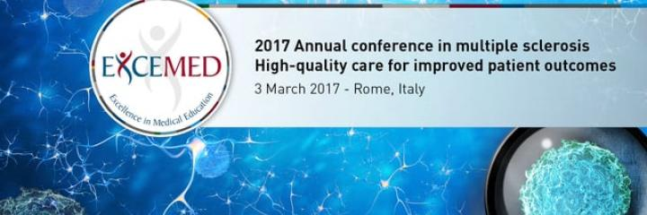 Teaser: 2017 Annual conference in multiple sclerosis