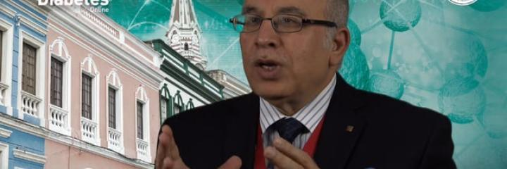 O. Hamdy (USA): Prediabetes: stopping the path towards diabetes and cardiovascular diseases