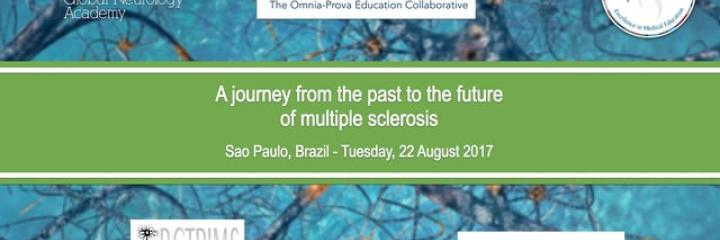A journey from the past to the future of multiple sclerosis