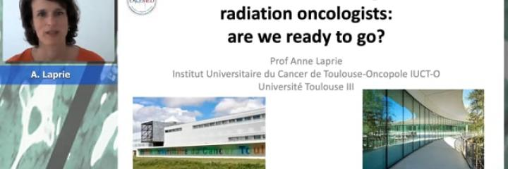 Radiomics from radiologists to radiation oncologists: are we ready to go?