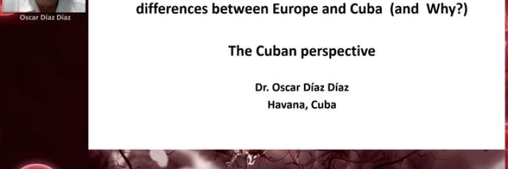 Epidemiology of Type 1 & Type 2 diabetes - The Cuban Perspective